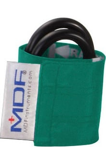 MDF® Newborn Double Tube Blood Pressure Cuff