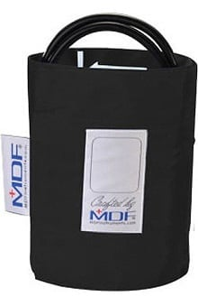 MDF® Large Adult Double Tube Blood Pressure Cuff