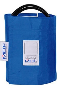 Clearance MDF® Thigh Single Tube Blood Pressure Cuff