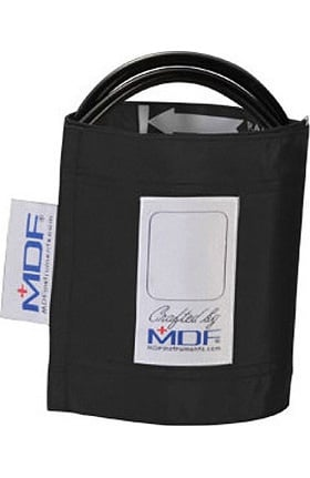 MDF Instruments Adult Double Tube Blood Pressure Cuff