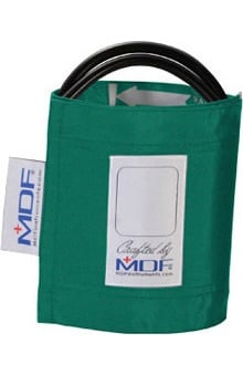 MDF® Adult Double Tube Blood Pressure Cuff