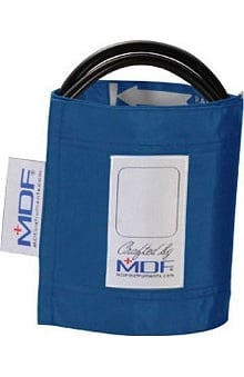 Clearance MDF® Adult Double Tube Blood Pressure Cuff