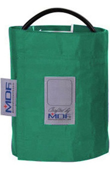 Clearance MDF® Adult Single Tube Blood Pressure Cuff