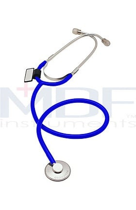 Clearance MDF Instruments Single Head Lightweight Stethoscope