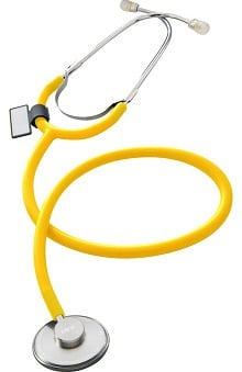 stethoscopes: MDF Single Patient Stethoscope 10 Pack