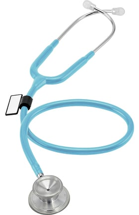 MDF Instruments Acoustica™ Deluxe Dual Head Lightweight Stethoscope
