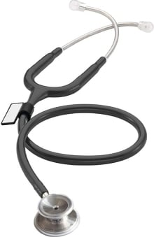MDF® MD One Stainless Steel Dual Head Stethoscope