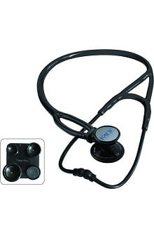 MDF® ProCardial ERA Lightweight Cardiology Dual Head Stethosope with Adult, Pediatric, and Infant Convertible Chestpiece