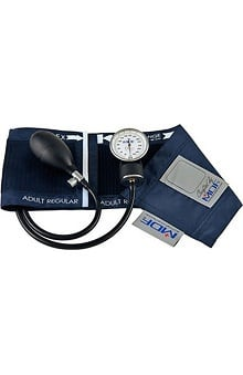 stethoscopes: MDF Instruments Calibra Pocket Aneroid Sphygmomanometer