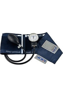 MDF® Calibra™ Pocket Aneroid Sphygmomanometer
