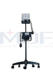 stethoscopes: MDF Mobile Aneroid Spygmomanometer