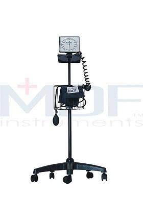 MDF Instruments Mobile Aneroid Sphygmomanometer