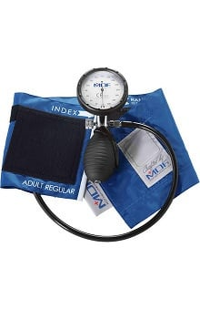 Stethoscopes new: MDF Instruments Bravata Palm Aneroid Sphygmomanometer