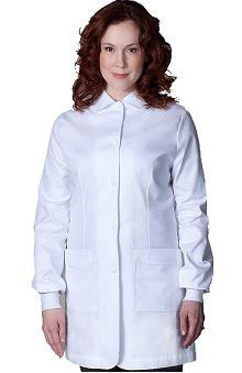 Lab Coats new: Medelita Women's Lucy H.T. Dental Lab Coat