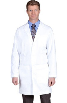 Medelita Men's Laennec iPad Lab Coat