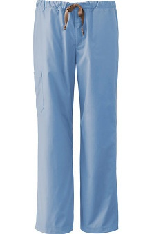 Clearance Medelita Men's Fly Front Cargo Scrub Pant