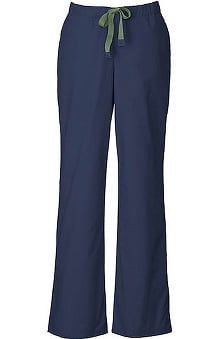 Clearance Medelita Women's Athletic Waistband Scrub Pant