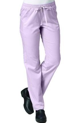 EON Women's COOLMAX® Drawstring Mesh Panel Scrub Pant