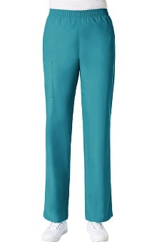 tall: Core by Maevn Women's Cargo Scrub Pant