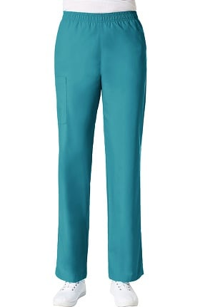 Core by Maevn Women's Cargo Scrub Pant