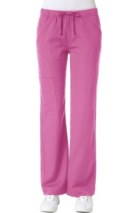 Gravity by Maevn Women's Fashion Boot Cut Scrub Pant