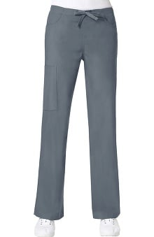 tall: Core by Maevn Women's Bootcut Cargo Scrub Pant