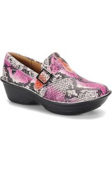 shoes: Nurse Mates Women's Gelsey Shoe