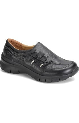 Clearance Nurse Mates Women's Lydia Slip On Shoe