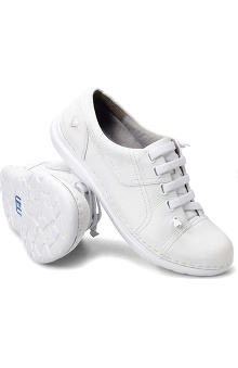 Nurse Mates Women's Tibby Lace-Up Shoe