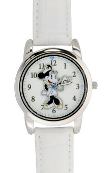 Nursemates Disney Minnie Mouse Watch