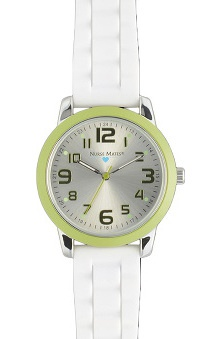 Nurse Mates Women's Large DiAl Watch