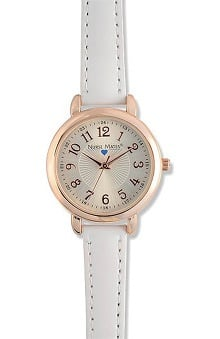 Nurse Mates Women's Pinwheel Watch