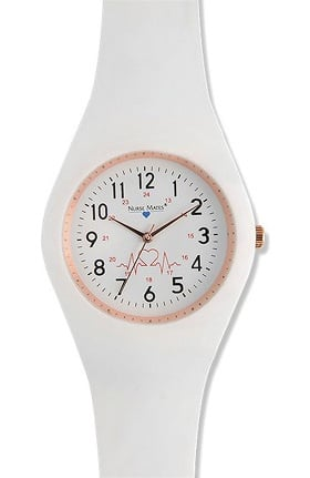 Nurse Mates Women's Uni-Watch