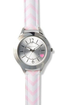 Nurse Mates Women's Classic Chevron Watch