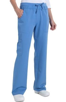Nurse Mates Women's Katie Scrub Pant