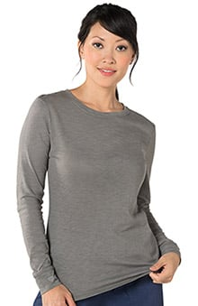 Nurse Mates Women's Willow Long Sleeve T-Shirt