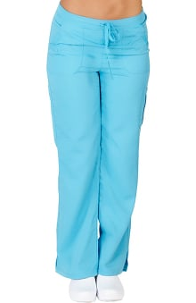 Scrubs new: Ultrasoft Scrubs Women's Drawstring And Elastic Waist Cargo Pant