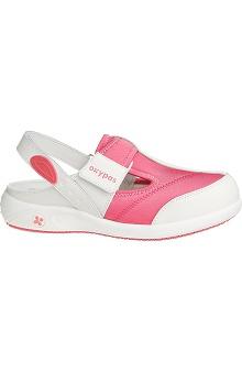 Oxypas Footwear Women's Anais Heel Strap Shoe