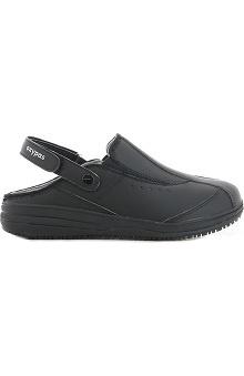 Oxypas Footwear Women's Iris Heel Strap Shoe