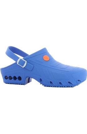 Oxypas Footwear Unisex Autoclavable Clog
