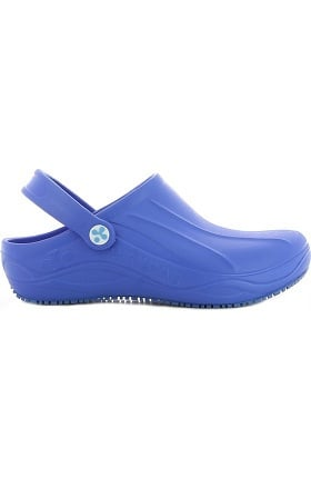 Oxypas Footwear Women's Smooth Convertible Clog