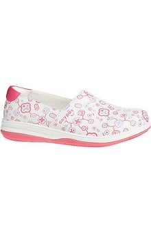 Oxypas Footwear Women's Suzy Slip-On Shoe