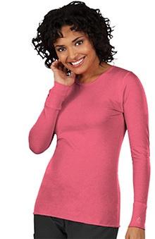 sale: Peaches Uniforms Women's Long Sleeve Underscrub