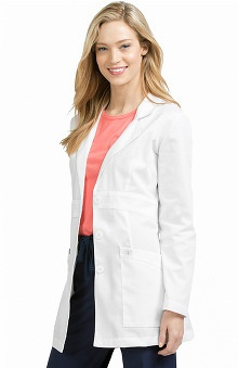 "Clearance Med Couture Women's 31"" Lab Coat"