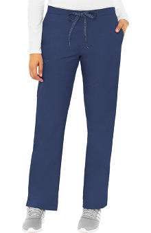Med Couture Women's Drawstring Scrub Pant