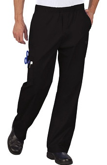 Clearance Med Couture Men's Cargo Scrub Pant