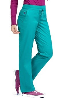 Med Couture Women's Freedom Drawstring Scrub Pant