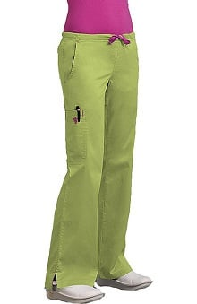 Tall new: Med Couture Women's EZ Flex Jr Fit Moda Solid Scrub Pant
