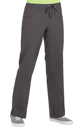 Activate by Med Couture Women's Double Shift Drawstring Scrub Pant