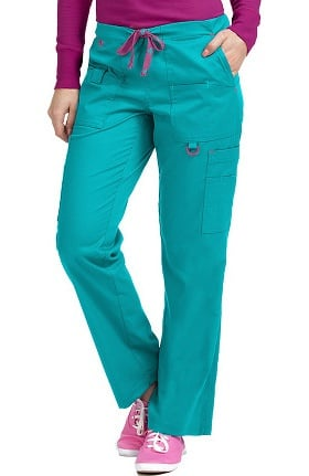 Clearance Med Couture Women's Rescue Cargo Scrub Pant